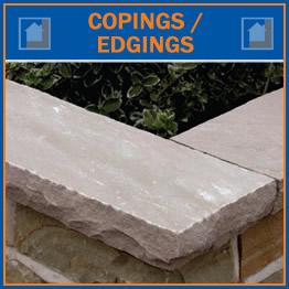 Copings & Edgings