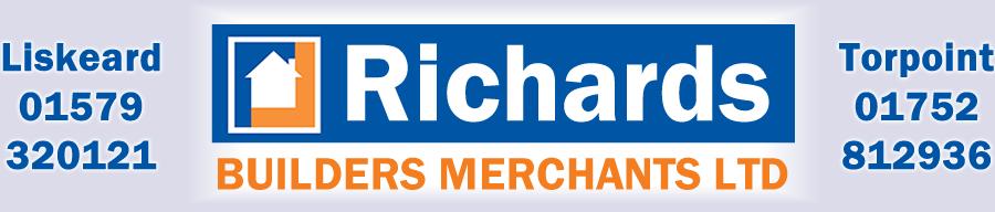 Richards Builders Merchants Ltd