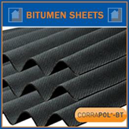 Bitumen Sheets