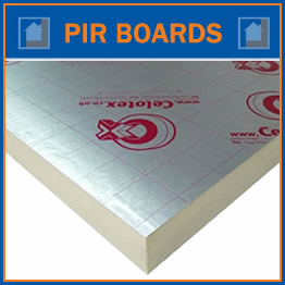 PIR Boards