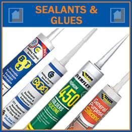 Sealants & Glues