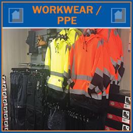 Workwear / PPE