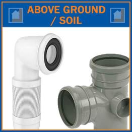 Above Ground / Soil