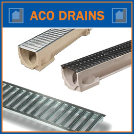 Aco Drains