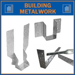 Building Metalwork