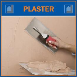 Plaster