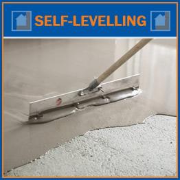 Self-Levelling