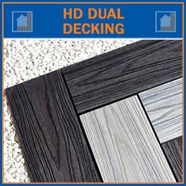 HD Dual Decking