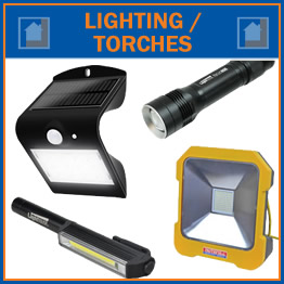 Lighting / Torches