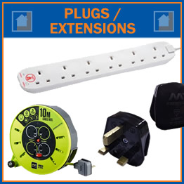Plugs / Extensions