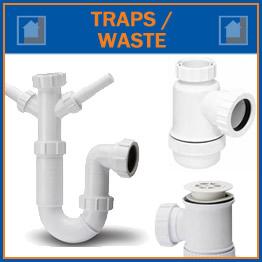 Traps / Waste