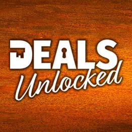 Deals Unlocked