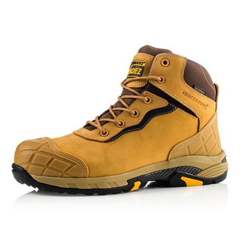 Buckler Tradez Blitz Safety Boots