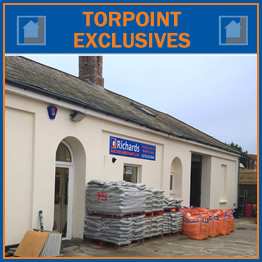 Torpoint Exclusives
